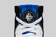 NIKE AIR HUARACHE FLIGHT OG | Sneaker Freaker