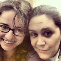Michaela e Roberta. - #yummywriting