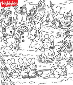 Free printable Hidden Pictures puzzle download Free Printable Puzzles, Printable Activities For Kids, Worksheets For Kids, Visual Motor Activities, Library Activities, Hidden Pictures Printables, Printable Pictures, Coloring Pages To Print, Free Coloring Pages