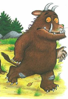 The Gruffalo Activities including this puzzle. Gruffalo Activities, Gruffalo Party, The Gruffalo, Activities For Kids, All About Me Eyfs Planning, Monster Co, Gruffalo's Child, Story Sack, Cycle 1