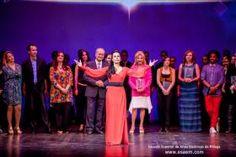 Escuela Superior de Artes Escénicas de Málaga | Conservatorio de Danza, Bachillerato, Academia de Baile, Interpretación, Escuela de Modelos, Arte Dramático, Hip Hop, Ballet