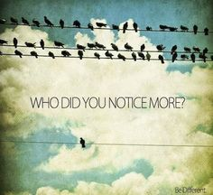 Addicted2Success - Google+ - You were born to stand out :)