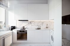 Apartment for Julia on Behance Kitchen Cabinets, Room, House, Behance, Home Decor, Elegant, Cooking, Bedroom, Classy