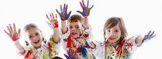 De ce Gradinita Kinderfreude? Pentru că… la noi există o atmosferă de familie pentru că respectăm și punem preț pe nevoile fiecărui copil. avem înc