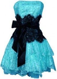 Cheap Junior Plus Size Party Dresses 06 -  #plus #plussize #curvy