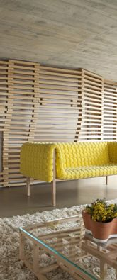 Designer upholstery for the contemporary living room - Ligne Roset UK