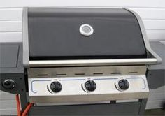 9 Ways to Clean, Repair, and Restore Your Old Outdoor Gas Grill http://grillsidea.com/coleman-road-trip-propane-portable-grill-lxe-review/