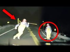Top 15 SCARIEST Clown Videos Caught on Camera! (Creepy Killer Clown Sightings) - YouTube