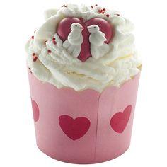 Bomb Cosmetics - Cocoa Swirls - Jar of Hearts - bei douglas.de