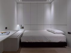 K-J Residence by YYDG
