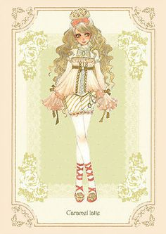 tea lolita