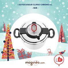 SEB   Autocuiseur Clipso Chrono 6 L : http://www.maginea.com/fr/fr/c1975/p201303260018/autocuiseur+clipso+chrono+6+l+p4300708/