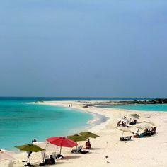 » 20 playas que parecen una piscina natural dispersas por el mundo (parte 1) 101 Lugares increíbles -