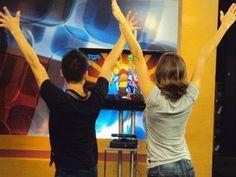 Como se tornar um fera no Just Dance 3 - http://www.blogpc.net.br/2012/01/como-se-torna-um-fera-no-just-dance-3.html