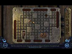 Gioco «Mystery of Unicorn Castle: Beastmaster. Collector's Edition» 02.09.2016 http://it.topgameload.com/?cat=casualpcgames&act=game&code=10514  IlBeastmaster, Signore di tutte le Bestie, ha rapito una ragazza di nome Sophie. Dovrai esercitare tutte le tue abilità per uscire vittorioso da questa battaglia. Riuscirai a superare le trappole ingegnose del Castello, le bestie e a rivitalizzare l'Unicorno per ottenere una vittoria schiacciante sulle forze del male? Mystery of Unicorn Castle…