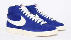 Nike Blazer Vintage - Blue