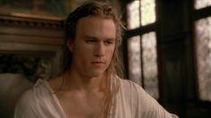 Heath in Casanova
