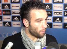 """Valbuena : """"Tout n'a pas été parfait"""" - http://www.europafoot.com/valbuena-tout-na-pas-ete-parfait/"""