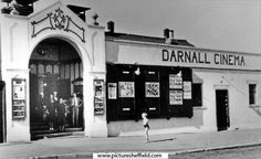 Darnall Cinema, Catcliffe Road Sheffield England, Cinema Theatre, Theatres, Old Pictures, Yorkshire, Roots, The Past, Photo Wall, Entertainment