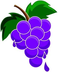 free grapes clipart preschool grapes pinterest free clip art rh pinterest com clipart grapes and vines clipart grapes images