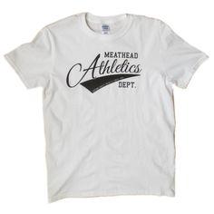 Meathead Athletics Dept. Athletics, Gym, Mens Tops, T Shirt, Fashion, Supreme T Shirt, Moda, Tee Shirt, Fashion Styles