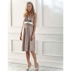 6202e8ffe5df3 42 Awesome maternity images | Maternity clothing, Pregnant dresses ...