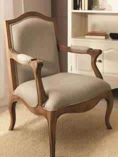 Living Room Sofa Design, Bedroom Furniture Design, Living Room Chairs, Dining Room Furniture, Furniture Decor, Bedroom Decor, Upscale Furniture, French Furniture, Refurbished Furniture