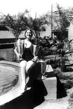 Norma Smallwood, Miss America 1926 #identifynative #census2020