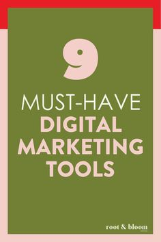 Social media managers, digital content creators and marketing directors will love these online tools and tricks! Facebook Marketing, Affiliate Marketing, Marketing Tools, Digital Marketing, Instagram Marketing Tips, Pinterest Marketing, Social Media Tips, Advice, Google Analytics