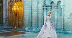 """"""" Elizabeth: The Golden Age (2007) """""""