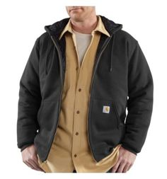 Carhartt - Product - Men's 3-Season Sweatshirt