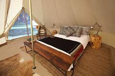 deliving blog: Shelter Co, acampar en la montaña y disfrutar