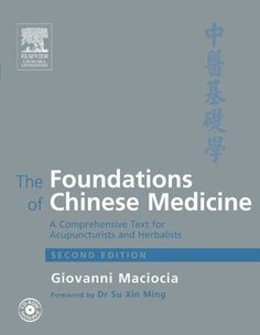 The 8 best helpful books images on pinterest alternative health this is a new edition of the most successful chinese medicine textbook ever published in english the book covers the theory of traditional chinese medicine fandeluxe Images