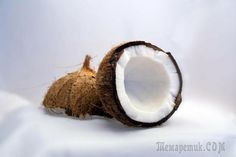 Кокосовое масло - суперфуд