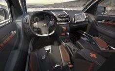 2016 Chevrolet Colorado ZR2
