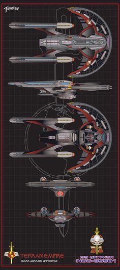 344 Best Star Trek Ships images in 2018 | Star trek