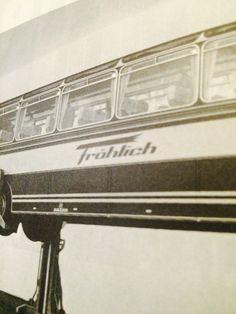 1968 automobile graphic