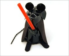 Star Wars Mice - Darth Vader