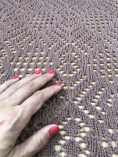 Hand Knitting, Crocheting, Shawl, Knit Crochet, Triangle, Art, Crochet, Art Background, Kunst
