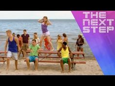 The Next Step - Season 1 Episode 5 - Steal My Sunshine