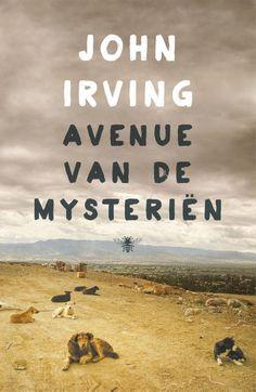 Avenue van de mysteriën - John Irving. Irving beschrijft Juan Diego's avonturen in de Filipijnen, wat hij meemaakt in Mexico, en hoe het heden en verleden onherroepelijk met elkaar in botsing komen.