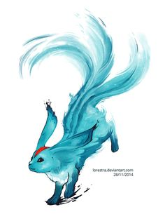 Carbuncle Tattoo design by lorestra