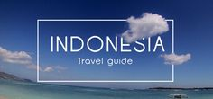 Traveling in Indonesia was an eye opening experience. The people, culture, surf and experiences were amazing. Travel Indonesia the right way, read this!