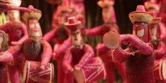 La Noche de Rábanos, una tradición que se renueva, Oaxaca | México Desconocido