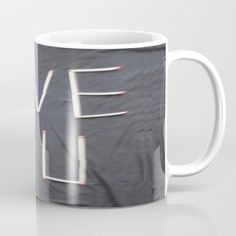 Mugs. Grande tasse. Valentine's. Saint Valentin.