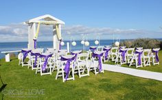 Beaumaris Motor Yacht Squadron Wedding Ceremony www.circleofloveweddings.com.au