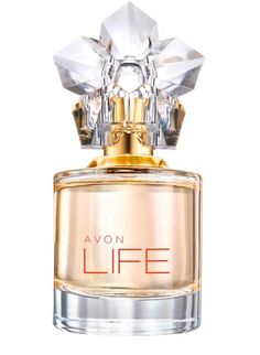 Avon Life by Kenzo Takada for Her Avon perfume - a new fragrance for women 2016