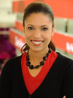"""Zahra Burton is now the Host and Executive Producer of 18 Degrees North, an investigative news show that is broadcast in 27 countries. """"What I wanted to do was to show the world that, when you're talking about global affairs, there are a lot of Caribbean stories that should be spoken about,"""" she explains."""