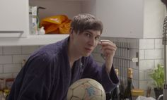Friday Night Dinner star Tom Rosenthal's new series is now on YouTube