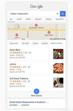 Google My Business, la herramienta que ofrece Google a todos los que tenemos negocios físicos para gestionar nuestra presencia.